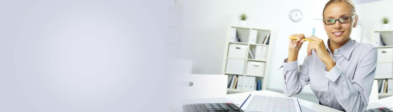 W biurze rachunkowym Rosco Tax pracują wyspecjalizowani księgowi